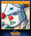 Masquerade The Baubles of Doom Card 6