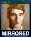 Mirrored - Chapter 1 Card 2