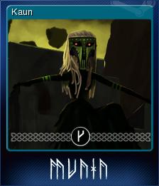 Munin Card 7