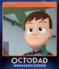 Octodad Dadliest Catch Card 5