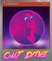 OutDrive Foil 3