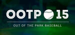 Out of the Park Baseball 15 Logo
