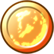 Port Royale 3 Emoticon goldcoin