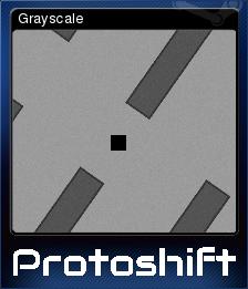 Protoshift Card 5