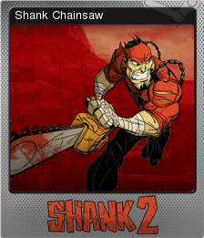 Shank 2 Foil 7