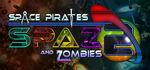 Space Pirates And Zombies 2 Logo