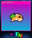 Super Mega Neo Pug Card 2