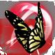 Sweet Lily Dreams Badge 1