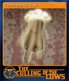 The Culling Of The Cows Card 8