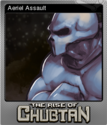 The Rise of Chubtan Foil 2