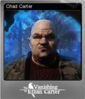 The Vanishing of Ethan Carter Redux Foil 1
