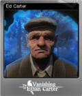 The Vanishing of Ethan Carter Redux Foil 3