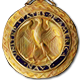 Victory At Sea Badge 4