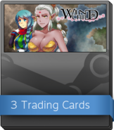 Wind Child Booster Pack