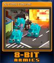 8-Bit Armies Card 09