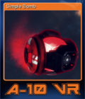 A-10 VR Card 3