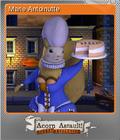 Acorn Assault Rodent Revolution Foil 4