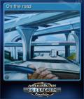 American Truck Simulator Card 3