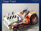 Anno 2070 - Cargo Truck