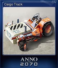 Anno 2070 Card 8