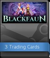 Blackfaun Booster Pack