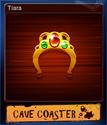Cave Coaster Card 09