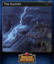 Dungeon Defenders Card 6