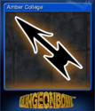 Dungeonbowl - Knockout Edition Card 01