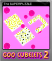 GooCubelets 2 Foil 6