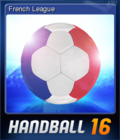 Handball 16 Card 3