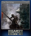 Hearts of Iron III Card 9