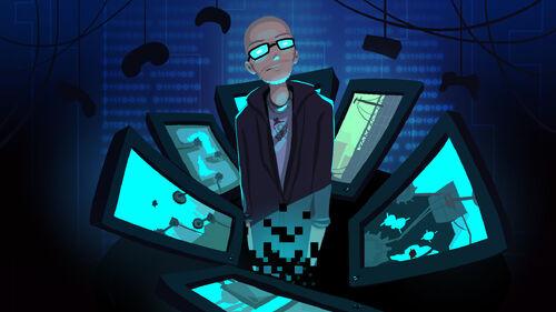 Indie Game The Movie Artwork 6