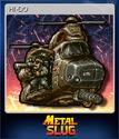 METAL SLUG Card 8