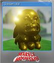 Marble Mountain Foil 04