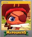 Marooners Foil 7