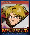 Memories of a Vagabond Card 3