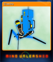 Mind Unleashed Card 4