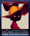 Momodora Reverie Under the Moonlight Card 2