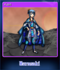 Murasaki Card 1