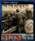 Nuts! The Battle of the Bulge Card 3