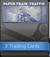 Paper Train Traffic Booster Pack