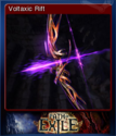 Path of Exile Card 11