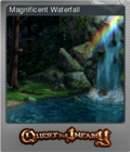 Quest for Infamy Foil 8