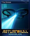 Return NULL - Episode 1 Card 2