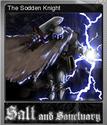 Salt and Sanctuary Foil 3