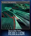 Sins of a Solar Empire Rebellion Card 8