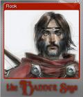 The Banner Saga Foil 7
