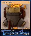 Tower of Guns Card 3