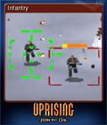Uprising Join or Die Card 4