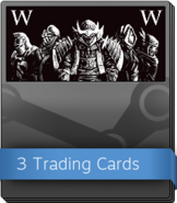 Warriors' Wrath Booster Pack